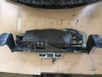 Carlig remorcare electric BMW 316 F30 F31