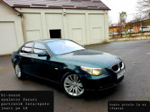 Bmw 530d 300 cai (soft) automat full