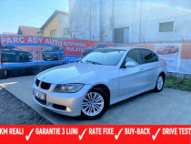 Bmw 3.20 d- livrare gratis-rate fixe-test-drive - buy back