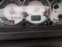 Kymco Xciting 500 R