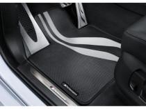 Set Covorase Auto Cauciuc Fata Oe Bmw X5 F15 2012-2018 M