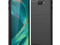 Husa+Folie sticla SAMSUNG Galaxy J4 PLUS J6 Plus 2018