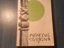 Judetul Covasna monografie