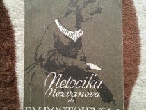 Netocika Nezvanova-Feodor Dostoievski