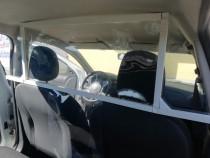 Panou protectie Taxi