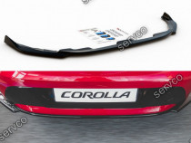 Prelungire bara spate Toyota Corolla XII Hatchback 2019- v4