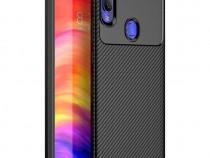 Husa folie sticla Xiaomi Redmi Note 7/Note 7 Pro