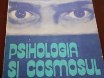 Psihologia si cosmosul de I.Gagarin , V.Lebedeu