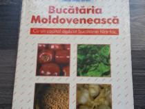 Carte de bucate nita ibrian bucataria moldoveneasca