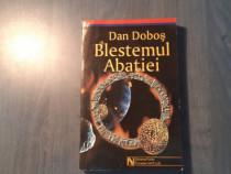 Blestemul Abatiei de Dan Dobos