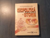 Interferinte Geopolitica istorie Gh. Vartivc