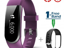 Fitness tracker, IP67, smartwatch, bluetooth, iOS Android