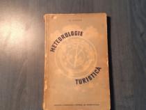 Meteorologie turistica de N. Topor