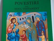 Carte pentru copii povestiri din noul testament