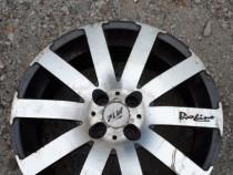 "Jante Aliaj 17"" 4 x100,Ptr.Vw,Skoda,Seat,Audi,Opel,Bmw,Dacia"