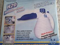Aparat de curățat cu aburi portabil - Portable Steam Cleaner