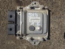 Calculator motor ECU Suzuki Sx4 1.6 benzina Fiat Sedici dezm