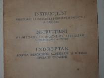 Brosura Ministerul Sanatatii -Instructiuni/953