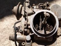 Carburator Dublu corp