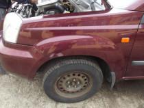 Aripa Nissan X Trail T30 2001-2007 aripi stanga dreapta