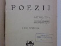 Poezii - Vasile Alecsandri 1927 / R8P1F