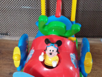 Avion interactiv Mickey Mouse!