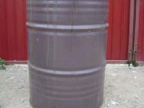 Butoi tabla 200 kg cu bușonul cu capac și fara capac