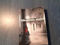 Identitate etnica de Maria Cristina Chiru