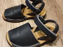 Sandale piele Avarca 21