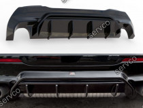 Difuzor bara spate BMW Seria 1 F40 M-Pachet M135i 2019- v6