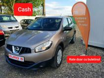 Nissan Qashqai an 2012 diesel 1 5 dci Euro 5 cash rate