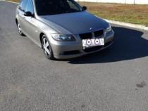 BMW 318D 122CP 2007