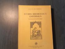 Istoria bisericeasca universala de Ion Ramureanu