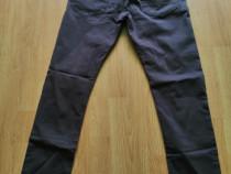 Pantaloni Blugi / Jeans Skinny fit, Canna di Fucile, Size 30