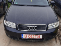 Audi A 4, 2003, 1.6 benzina