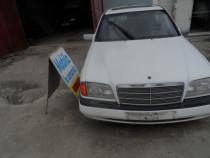 Mercedes benz 220 radiat