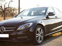 Mercedes Benz, C250 (W205)