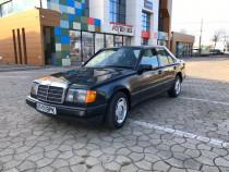 Mercedes benz 300 retro
