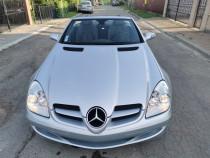Recent adus și Rar facut, Mercedes SLK 200 Kompressor - R171