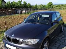 BMW seria 1, 118 diesel sau schimb +/- diferență