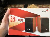 Boxe Genius SP-HF 160 Full Box