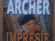 Jeffrey archer impresie falsa