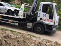 Camion cu macara O732.8O2.441