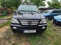 Mercedes ML 270 cdi model Exclusive.