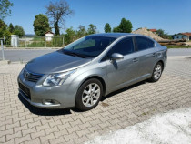 Toyota Avensis 2.2D,150cp