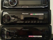 Radio usb player pioneer jvc
