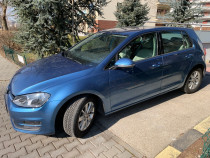 VW Golf VII - Unic proprietar