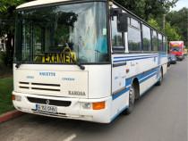 Autobuz Karosa Scoala