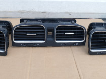 Grila grile aerisire ventilatie bord VW Golf 6 2012
