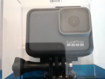 Camera video GO PRp Hero 7 silver edition